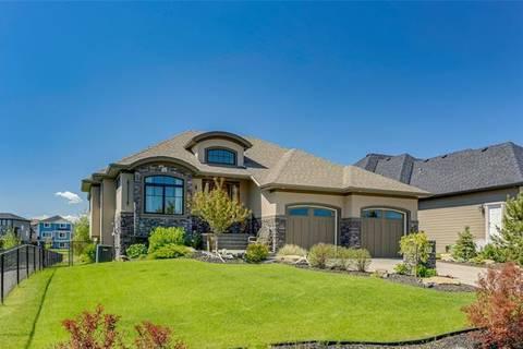 House for sale at 17 Cimarron Estates Gt Okotoks Alberta - MLS: C4249584