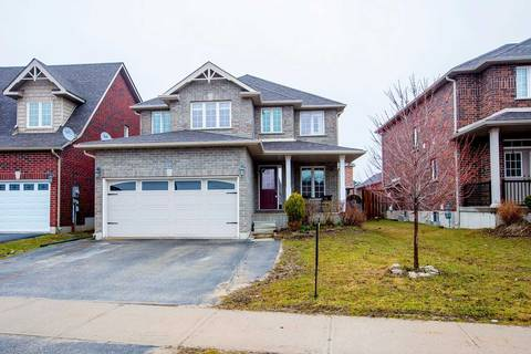 House for sale at 17 Clark St Collingwood Ontario - MLS: S4684154