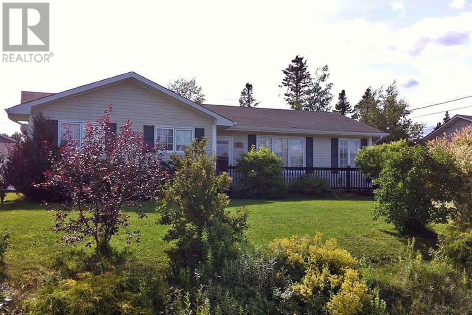 House for sale at 17 Clearview Cres Glovertown Newfoundland - MLS: 1214129