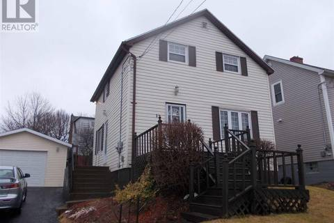 House for sale at 17 Coady St Sydney Nova Scotia - MLS: 201907547