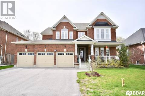 House for sale at 17 Collier Cres Angus Ontario - MLS: 30735897