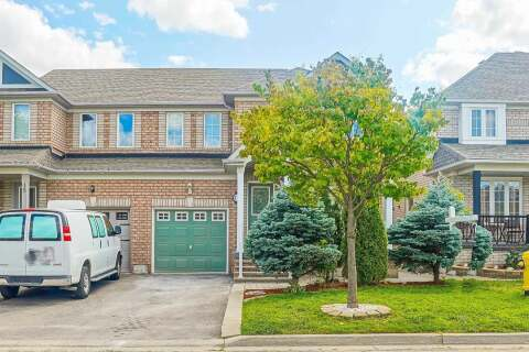 Townhouse for sale at 17 Convoy Cres Vaughan Ontario - MLS: N4919776