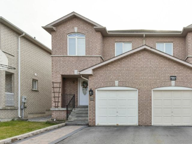 Sold: 17 Corkwood Crescent, Vaughan, ON