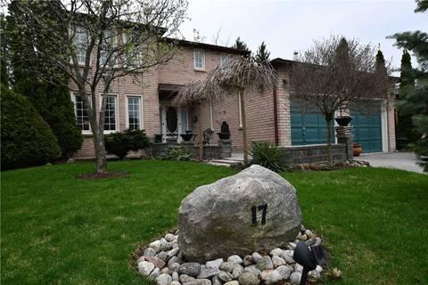 House for sale at 17 Corneil St Kawartha Lakes Ontario - MLS: X4452292
