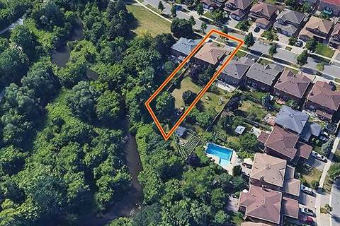 House for sale at 17 Coronation Circ Brampton Ontario - MLS: W4711162