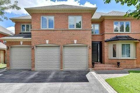 House for rent at 17 Corso Ct Richmond Hill Ontario - MLS: N4267934