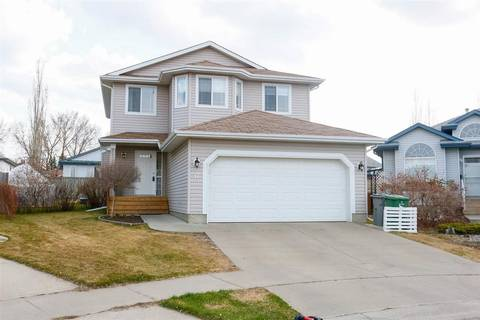 House for sale at 17 Cote Cs Beaumont Alberta - MLS: E4154304