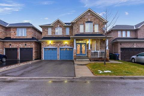 House for sale at 17 Cottontail Rd Brampton Ontario - MLS: W4665753