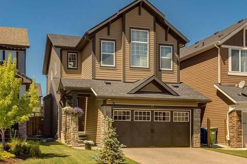 House for sale at 17 Cougar Ridge Ri Southwest Calgary Alberta - MLS: C4257917