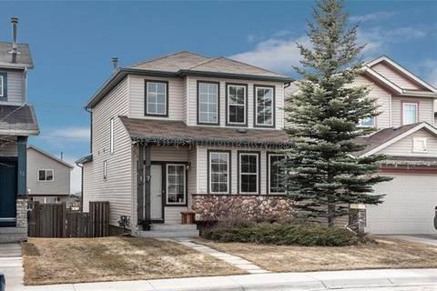 House for sale at 17 Covebrook Cs Northeast Calgary Alberta - MLS: C4237625