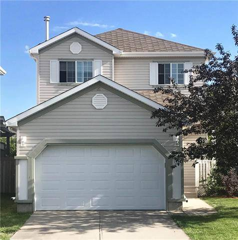 House for sale at 17 Coventry Wy Northeast Calgary Alberta - MLS: C4262130