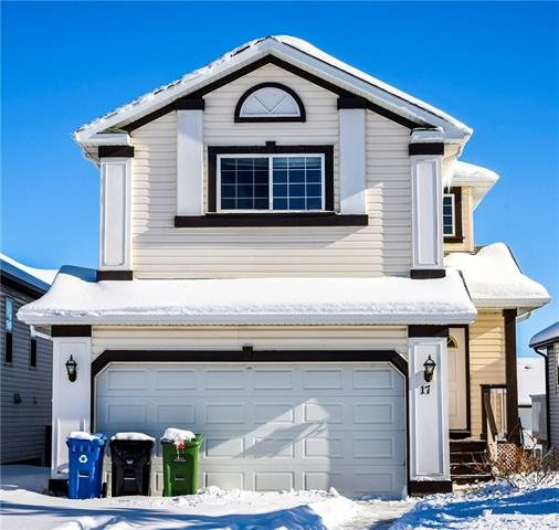 For Sale: 17 Covette Bay Northeast, Calgary, AB | 3 Bed, 3 Bath House for $388,500. See 31 photos!