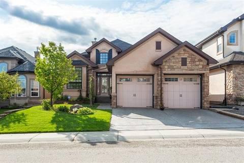 House for sale at 17 Cranleigh Pk Southeast Calgary Alberta - MLS: C4269719