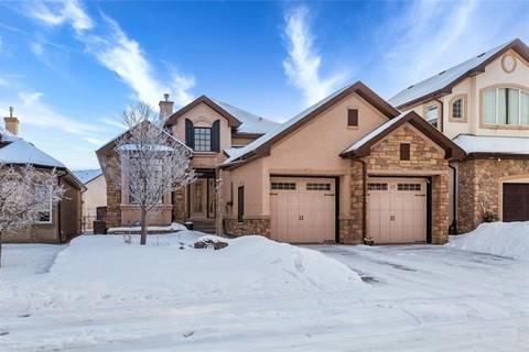 House for sale at 17 Cranleigh Pk Southeast Calgary Alberta - MLS: C4281616