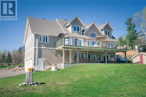 House for sale at 17 Cresthampton Ln Callander Ontario - MLS: 196571