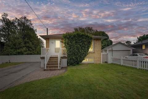 House for sale at 17 Cumberland Dr Brampton Ontario - MLS: W4774402