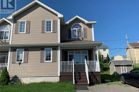 House for sale at 17 Dalton  Riverview New Brunswick - MLS: M124212