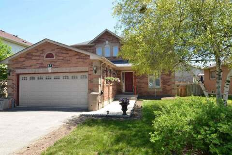 House for sale at 17 Daniele Ave New Tecumseth Ontario - MLS: N4797870
