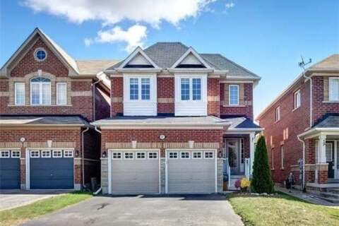 House for rent at 17 Danpatrick Dr Richmond Hill Ontario - MLS: N4817914