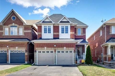 House for rent at 17 Danpatrick Dr Richmond Hill Ontario - MLS: N4707930