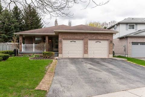 House for sale at 17 Darby Rd Guelph Ontario - MLS: X4517805
