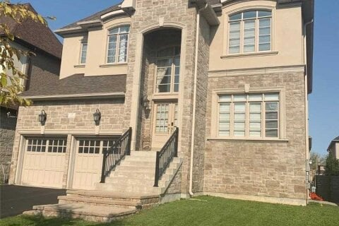 House for rent at 17 Day Lily Cres Richmond Hill Ontario - MLS: N4975557