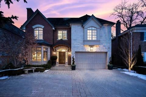 House for sale at 17 De Vere Gdns Toronto Ontario - MLS: C4701195