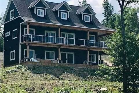 House for sale at 17 Deerhurst Highlands Dr Huntsville Ontario - MLS: X4926778