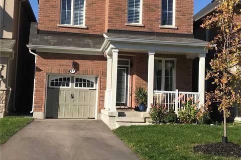 House for sale at 17 Degraaf Cres Aurora Ontario - MLS: N4730619