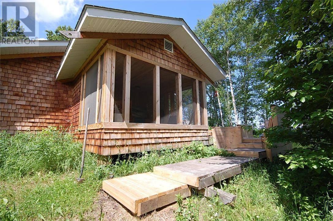 House for sale at 17 Delaronde Wy Delaronde Lake Saskatchewan - MLS: SK772884