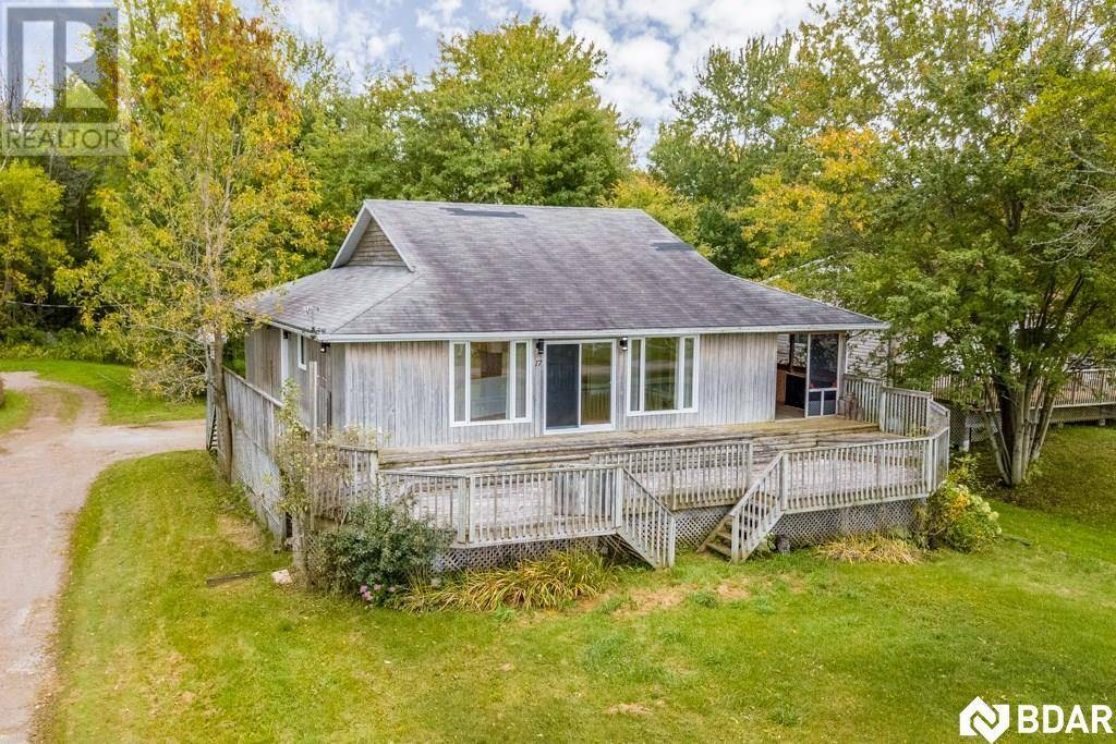 House for sale at 17 Delta Dr Waubaushene Ontario - MLS: 30768310
