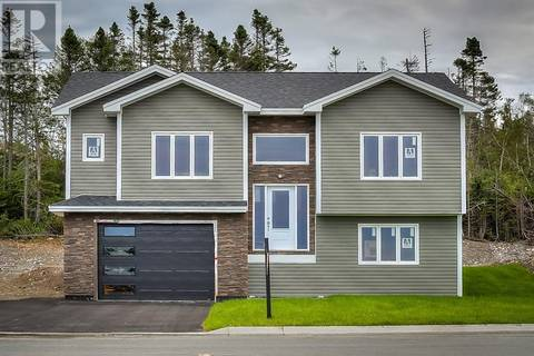 House for sale at 17 Dennis Rd Conception Bay South Newfoundland - MLS: 1198091