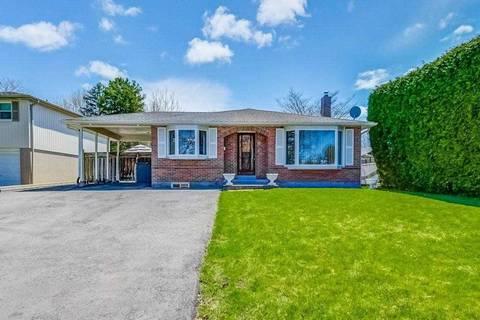House for sale at 17 Devins Dr Aurora Ontario - MLS: N4754802