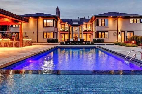 House for sale at 17 Dew Drop Ct Vaughan Ontario - MLS: N4840988