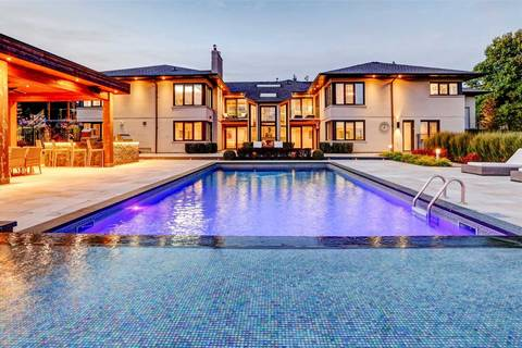 17 Dew Drop Court, Vaughan — For Sale @ $6,500,000 | Zolo ca