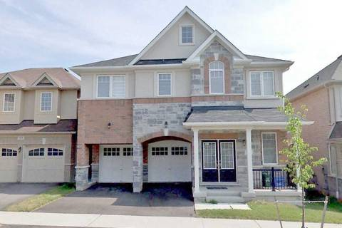 House for rent at 17 Dewsnap Rd Ajax Ontario - MLS: E4714481