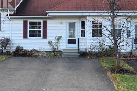 Townhouse for sale at 17 Domethilde Cres Unit 3 Dieppe New Brunswick - MLS: M120348