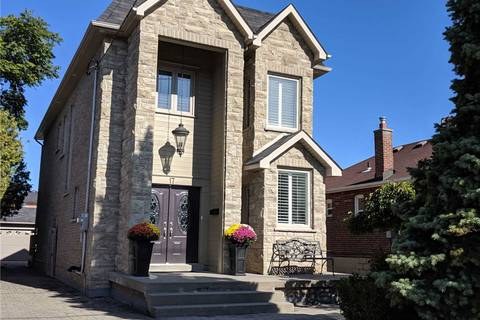 House for sale at 17 Donmore Ave Toronto Ontario - MLS: E4575816