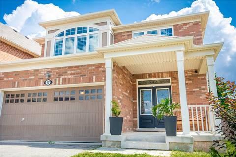 House for sale at 17 Donomore Dr Brampton Ontario - MLS: W4553047