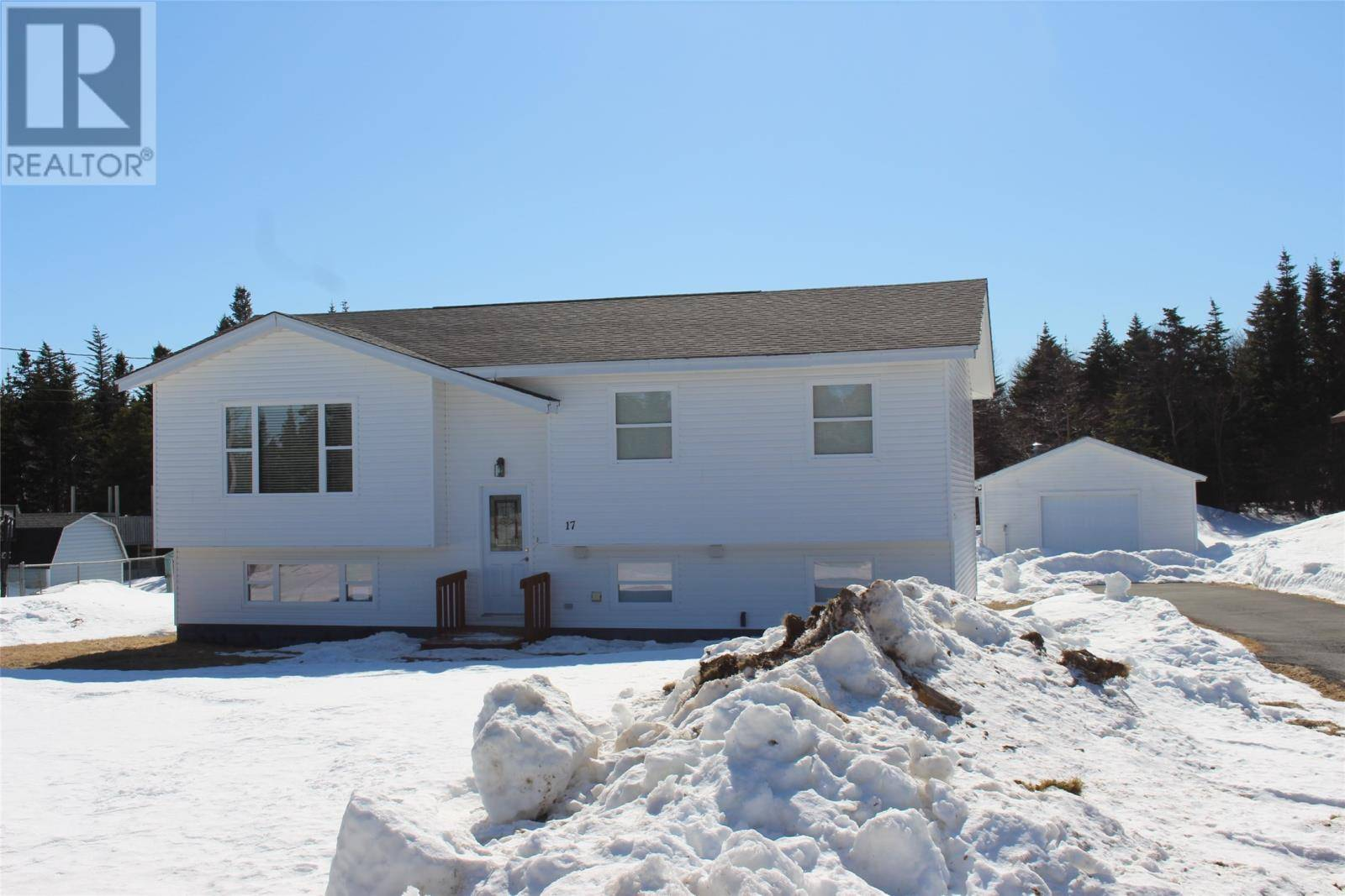 House for sale at 17 Doodys Ln Torbay Newfoundland - MLS: 1212481