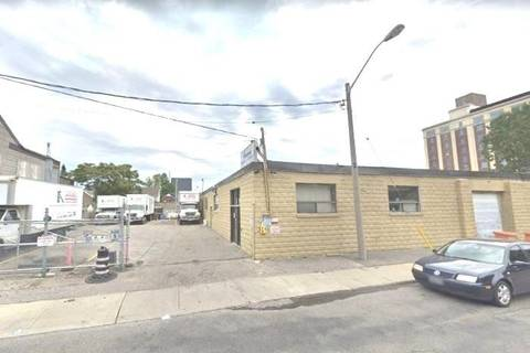 Commercial property for lease at 17 Dora Ave Toronto Ontario - MLS: C4623249