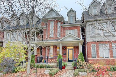 House for sale at 17 Drummondville Ln Toronto Ontario - MLS: E4638466