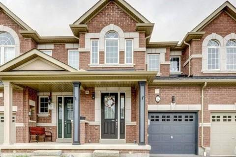 Townhouse for rent at 17 Dufay Rd Brampton Ontario - MLS: W4550424