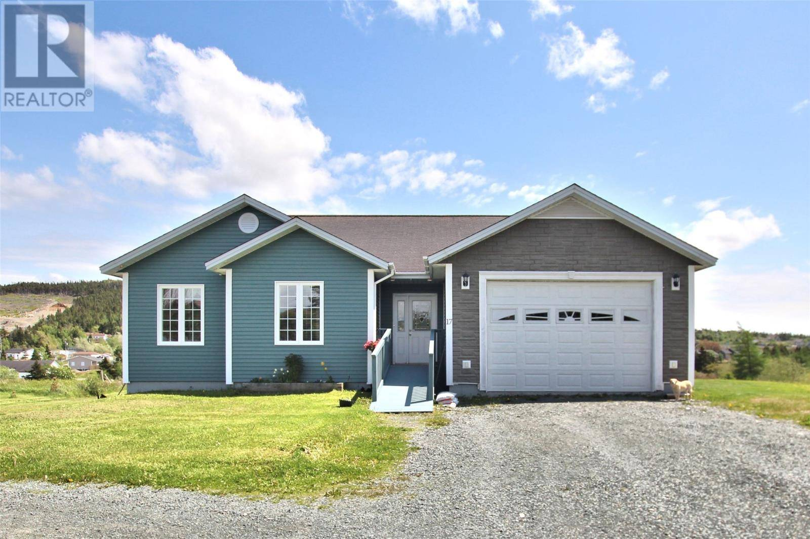 House for sale at 17 Earles Rd Bay Roberts Newfoundland - MLS: 1198365