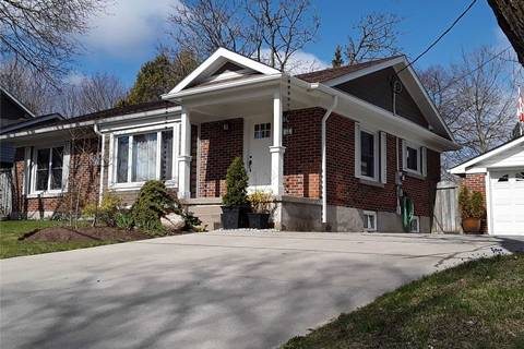 House for sale at 17 Echo Dr Guelph Ontario - MLS: X4745514