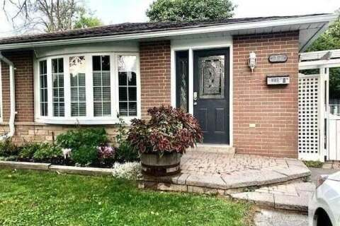 Townhouse for rent at 17 Edelwild Dr Orangeville Ontario - MLS: W4954324
