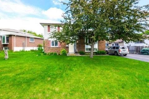 House for sale at 17 Edenborough Dr Brampton Ontario - MLS: W4489797