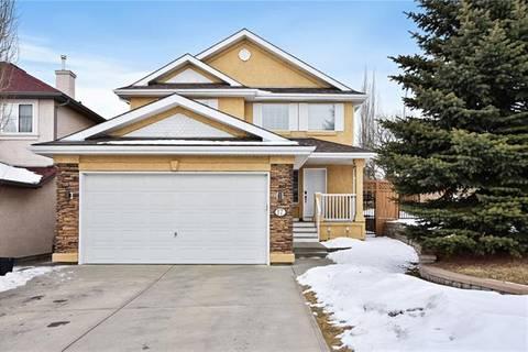 House for sale at 17 Edgeridge Me Northwest Calgary Alberta - MLS: C4291733