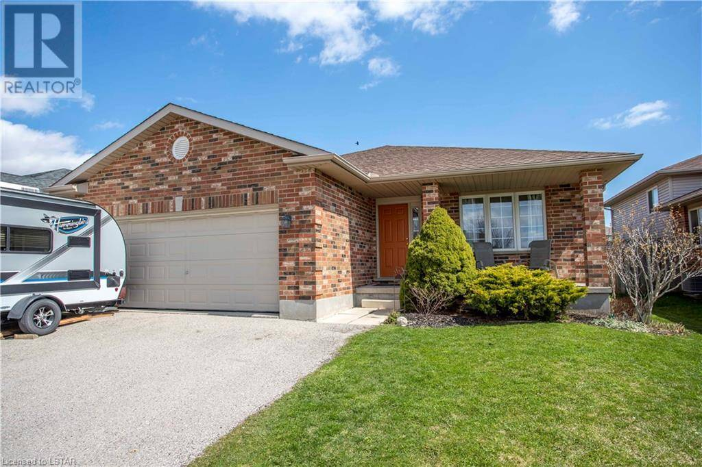 House for sale at 17 Edgewell St St. Thomas Ontario - MLS: 254784