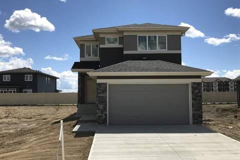 House for sale at 17 Edison Dr St. Albert Alberta - MLS: E4139562